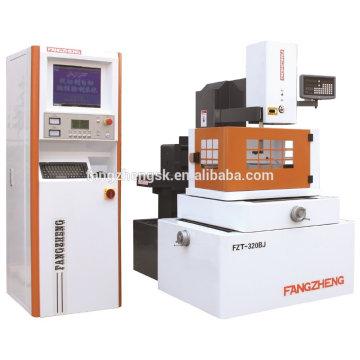 high precision wire edm machine price China Manufacturer