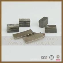 Diamond High Quality Segment for Various Stone (SY-SB-268)