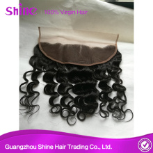 Lace Closure Frontals Body Wave With Baby Hair