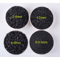 high quality 1.4-1.5g/cm3 anthracite filter media density