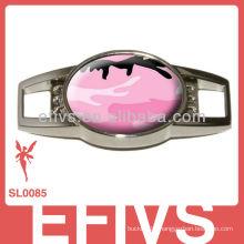 bracelets metal charm making for christmas gift