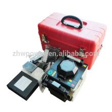 Máquina de empalme Fujikura Sumitomo DVP730 / máquina de empalme de la fibra óptica de la fusión