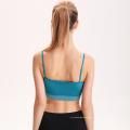 2015 new fashion lovely Sports bra
