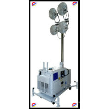 Quality Mobile LED Light Towers