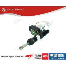 Cylindre briseur d'huile d'origine yuchai YC6G G3106-1115030A