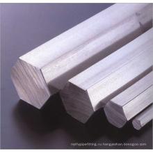 A814 стандарт ASTM / asme с SA814 316 нержавеющей стали Гексагональной бар