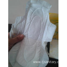 Factory made hot-sale for Washable Sanitary Napkins OEM High Quality Soft Sanitary Napkin export to Malawi Wholesale