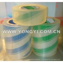 BOPP Film de pelliculage pour étiquettes imprimées (CGBP23YS-2A)