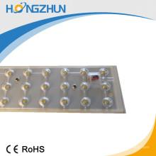 Nouveau type lampe de ligne led de 4 pieds PF> 0,95 fabricant de porcelaine
