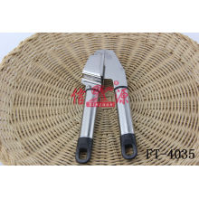 Stainless Steel Garlic Press (FT-4035)