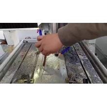 Горячая распродажа igolden чпу 4040 6060 металл мин чпу гравировальный станок