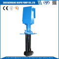 40PVSPR Rubber Lined Mining Sump Pump