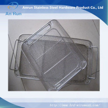 Wire Mesh Fruit Basket Factory