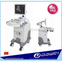medizinische vaginale Ultraschallausrüstung u. Ultraschalldiagnosesignalumformer für Verkauf