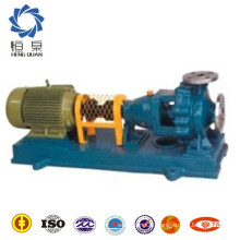Anti-corrosive heat preservation temperature control circulation pump
