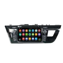 Toyota LEVIN Android CAR DVD PLAYER