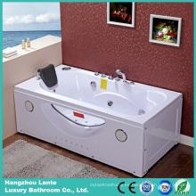 Bañera de masaje de hidroterapia rectangular (TLP-633G)