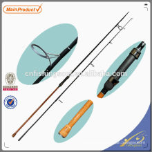 CPR003 12', graphite fishing rod blank fishing rod weihai oem carp pole
