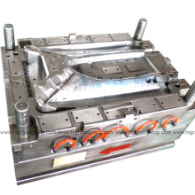 Auto a Säule Kunststoff Form / Automotive Form / Spritzguss