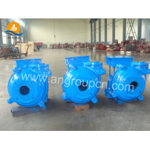 Ah Hh Warmen Heavy Duty Mining Processing Slurry Pump