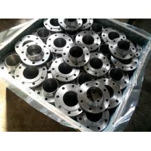 Bride en acier au carbone p250gh