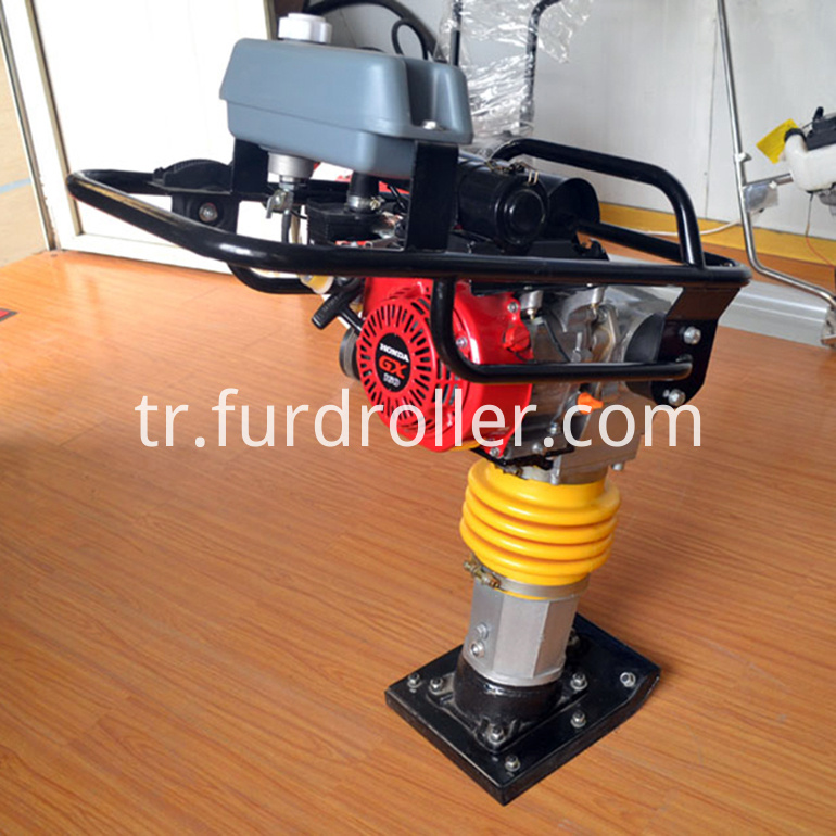 FYCH-80 Gaoline Tamping Rammer Machine
