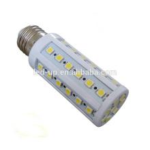 9W haute qualité LED Corn Light utilisation à l'intérieur