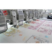 Máquina de bordado Cording