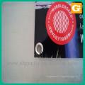 Impressão UV de alta definição em impressão acrílica / acrílica