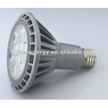 Сид 12w SMD светодиодные лампы dimmable par30 Сид ул,СЖО,аттестованный TUV