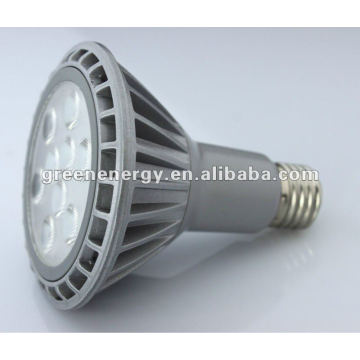 12W SMD led par30 lamp dimmable UL,DLC,TUV certified