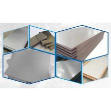 Gr5 Titanium Plate Metal
