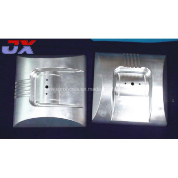 Customized Cheap Prototyping Metal Plastic Parts SLA 3D Printing
