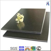 Chapa de aluminio de la venta caliente de la hoja para los remolques