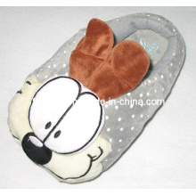 Cartoon Slippers Plush Toy Animals Shoes (TF9731)