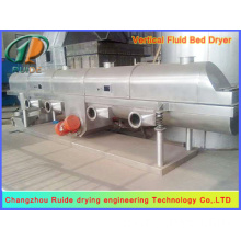 Vibrating Fluid Bed Dry Equipment