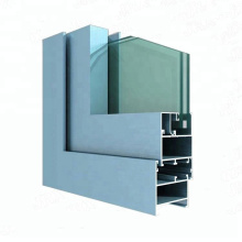 OEM Aluminium Profile For Swing Window