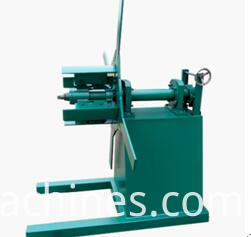 shutter door machine 3