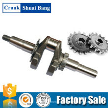 Shuaibang Custom Made In China New Product Oem Gasoline Water Pumps Crankshaft Types