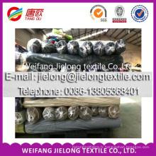 Ventilateurs Promotion coton spandex drill stock tissu pour le vêtement