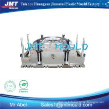 Plastic injection mould manufacturer car bumper automotive mould
