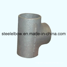 Wpb A234 Steel Pipe Tee