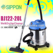 Dust Collectors Wet & Dry Vacuumize Cleaners BJ122-20L