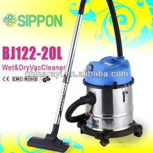 Removedor de pó Aspiradores a seco e molhado BJ122-20L