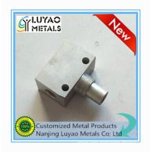 OEM CNC Machining with Aluminum Alloy