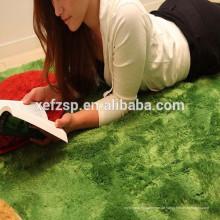 Mode Polyesterschaumboden Wohnzimmer Matte / Teppich