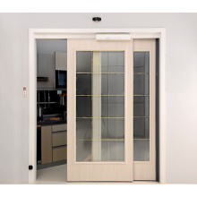 Interactive Interior Automatic Sliding Door Operators