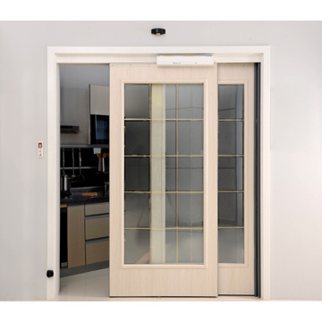 Interior Interaktif Automatic Sliding Door Operator
