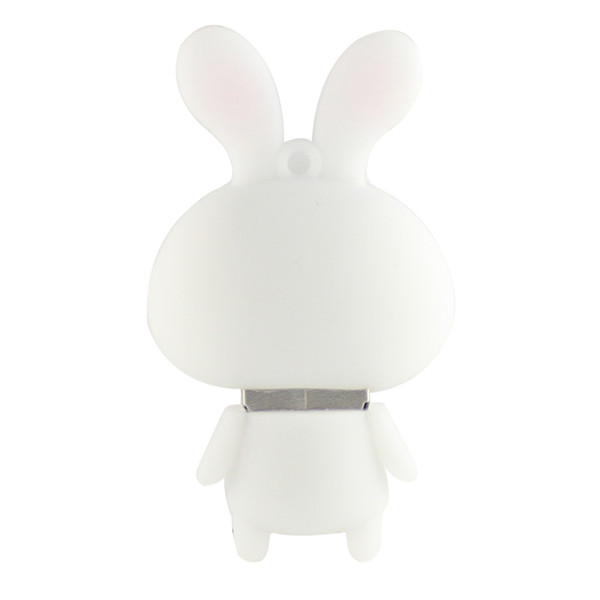 Cute Rabbit Usb Flash Drives