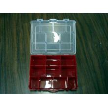 plastic tools box